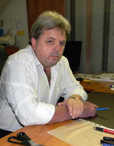 Matthias Kästle - Planungsbüro und Bausachverständiger